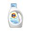 Tide® Free & Gentle Liquid Laundry Detergent, 92 oz. Bottle, 64 Loads, 4/Carton Thumbnail 1