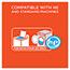 Tide® Simply Clean & Fresh HE Liquid Laundry Detergent, Refreshing Breeze Scent, 92 oz. Bottle, 64 Loads, 4/Carton Thumbnail 5