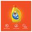 Tide® Simply Clean & Fresh HE Liquid Laundry Detergent, Refreshing Breeze Scent, 92 oz. Bottle, 64 Loads, 4/Carton Thumbnail 4