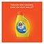 Tide® Simply Clean & Fresh HE Liquid Laundry Detergent, Refreshing Breeze Scent, 92 oz. Bottle, 64 Loads, 4/Carton Thumbnail 3