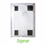 YouShield™ YouShield Protection Door Handle Shields Dispenser Thumbnail 1