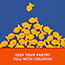 Goldfish® Cheddar Crackers, 1 oz., 60/CS Thumbnail 3