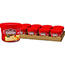 Campbell's® Microwavable Soup Bowls, Chunky™ Chicken Noodle, 15.25 oz., 8/CS Thumbnail 3