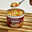 Campbell's® Microwavable Soup Bowls, Chunky™ Chicken Noodle, 15.25 oz., 8/CS Thumbnail 2