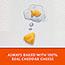 Pepperidge Farm® Goldfish Crackers, Baked Cheddar, 58 oz Resealable Bag in Box Thumbnail 2