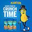 Planters® Trail Mix, Tropical Fruit & Nut, 2 oz. Bag, 72/CT Thumbnail 8
