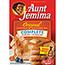 Aunt Jemima® Complete Pancake & Waffle Mix, Original, 32 oz Thumbnail 1
