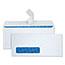 Quality Park™ Tinted Window Envelope, Contemporary, #10, White, 500/Box Thumbnail 1