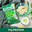 Quest Nutrition Original Style Protein Chips, Sour Cream & Onion Flavor, 8/CS Thumbnail 5