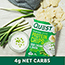 Quest Nutrition Original Style Protein Chips, Sour Cream & Onion Flavor, 8/CS Thumbnail 4