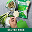 Quest Nutrition Original Style Protein Chips, Sour Cream & Onion Flavor, 8/CS Thumbnail 2