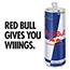 Red Bull® Energy Drink, Original, 12 oz., 24/CS Thumbnail 2