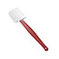 """Rubbermaid® Commercial High-Heat Cook's Scraper, 13 1/2"""", Red/White Thumbnail 7"""