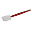 """Rubbermaid® Commercial High-Heat Cook's Scraper, 13 1/2"""", Red/White Thumbnail 6"""