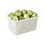 Rubbermaid® Commercial Enriched-Foam Soap Refill, 1300mL, Vanilla/White Peach, 3/Carton Thumbnail 2
