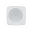 Rubbermaid® Commercial Holder for Toilet Bowl Brush, White Plastic Thumbnail 2