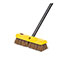 "Rubbermaid® Commercial Rugged Deck Brush, 2"" Palmyra Bristle Thumbnail 2"