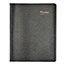 """Brownline® Weekly Appointment Book, 11"""" x 8 1/2"""", Black, 2022 Thumbnail 2"""