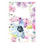 """Blueline® MiracleBind™ Passion, Weekly/Monthly Planner, 8"""" x 5"""", Delicate Floral Design, 2021 Thumbnail 4"""