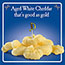 Pirate's Booty® Baked Puffs, Aged White Cheddar, 0.75 oz., 24/CS Thumbnail 3