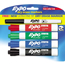 EXPO® Dry Erase, Low Odor, 4+1 Markers, 5/ST Thumbnail 1