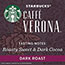 Starbucks® Coffee, Cafe Verona, 2.5oz Packet, 18/Box Thumbnail 2