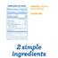 Spindrift® Sparkling Water, Lemon, 12 oz., 24/CS Thumbnail 5