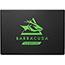 "Seagate Seagate BarraCuda 1 TB Solid State Drive - 2.5"" Internal Thumbnail 1"