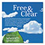 Seventh Generation® Natural Hand Wash, Free & Clean, Unscented, 12 oz Pump Bottle, 8/CT Thumbnail 6