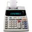 Sharp® EL-1801V Two-Color Printing Calculator, Black/Red Print, 2.1 Lines/Sec Thumbnail 1