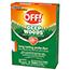 OFF!® Deep Woods Towelettes, 12/Box Thumbnail 1