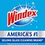 Windex® Multi-Surface Vinegar Cleaner, 23oz. Spray Bottle, Original Scent, 8/CT Thumbnail 2