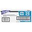 Ziploc® Commercial Resealable Freezer Bag, Zipper, 2gal, 13 x 15 1/2, Clear, 100/CT Thumbnail 3