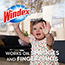 Windex® Glass Cleaner, 20 oz. Aerosol, Original Clean Scent, 12/CT Thumbnail 3
