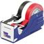 """Tape Logic® Multi Roll Table Top Dispenser, 3"""", Blue Thumbnail 1"""