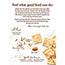 Simple Mills® Sea Salt Almond Crackers, 1.4 oz., 24/CS Thumbnail 2