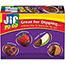 Jif To Go® Spreads, Chocolate Silk, 1.5 oz Cup, 8/Box Thumbnail 4