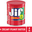 Jif® Creamy Peanut Butter, 4 lbs. Thumbnail 3
