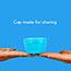 CORE™ Hydration Enhanced Water, 20 oz., 24/CS Thumbnail 4