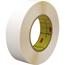 "3M™ 9579 Double Sided Film Tape, 9.0 Mil, 1"" x 36 yds., White, 2/CS Thumbnail 1"