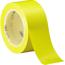 "3M™ 471 Vinyl Tape, 5.2 Mil, 2"" x 36 yds., Yellow, 3/CS Thumbnail 1"