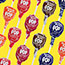 Tootsie Roll® Pops, 0.76 oz, Assorted Flavors, 100/BX Thumbnail 2