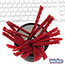 Twizzlers® Strawberry Twists Licorice, 3.95 lb., 180/PK Thumbnail 3