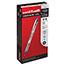 uni-ball® VISION ELITE Roller Ball Stick Waterproof Pen, Blue Ink, Bold Thumbnail 1