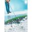 Unger® Aquadozer Heavy Duty Floor Squeegee, 30 Inch Blade, Green/Black Rubber, Straight Thumbnail 2