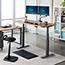 "Vari® Electric Standing Desk, 60"" x 30"", Butcher Block Thumbnail 2"