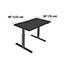 "Vari® Electric Standing Desk, 48"" x 30"", Black Thumbnail 4"