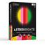 "Astrobrights® Colored Cardstock, 8 1/2"" x 11"", 24 lb./89 gsm., Vintage 5-Color Assortment, 250/PK Thumbnail 1"