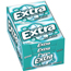 Extra® Sugarfree Gum, Polar Ice, 120/CS Thumbnail 1