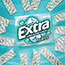 Extra® Sugarfree Gum, Polar Ice, 120/CS Thumbnail 3